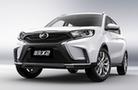 陸風X2上海車展全新亮相 超高性價比小型SUV