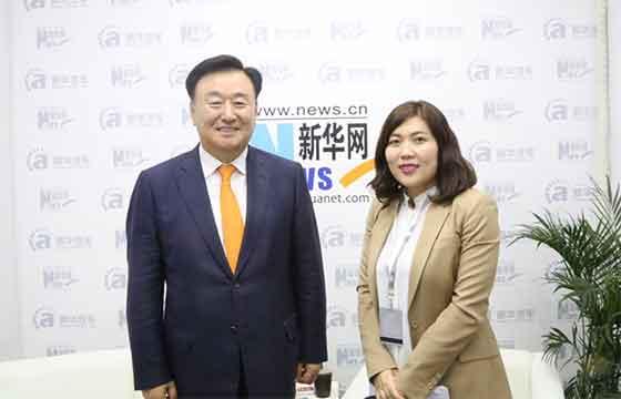 蘇南永:導入新技術 提升競爭力