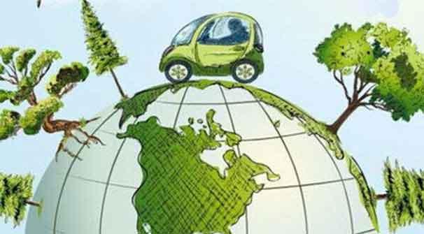 """新互聯、新能源、新模式 """"新汽車""""時代正駛來"""