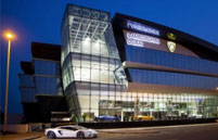 蘭博基尼迪拜籌建最大經銷店