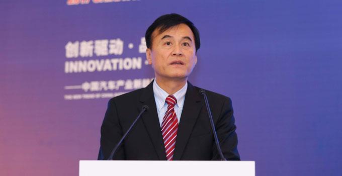 安進:中國品牌汽車到了量變到質變的關鍵點