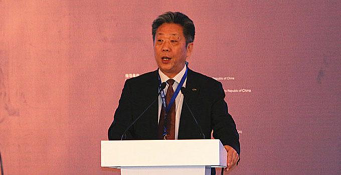 董揚:中國汽車産量很可能達到每年5000萬輛規模