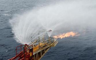 我國海域天然氣水合物試採成功