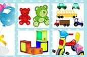 遠離産品傷害 兒童玩具主要安全隱患