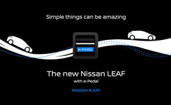 日産新聆風配e-Pedal創新 滿足90%駕駛需求