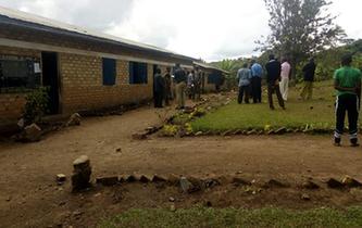 坦桑尼亞一小學發生爆炸5名學生死亡