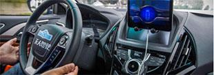 放開路測 北京出臺自動駕駛路測新規
