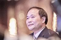 李書福成為奔馳最大股東 錢從哪來?