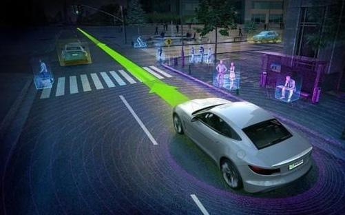 北京:無人駕駛放開路測,政策破冰助力創新