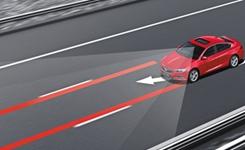 车道偏离预警 你懂如何使用吗?