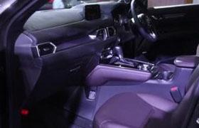 新華説車:馬自達CX8