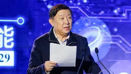 徐冠華:青年的力量將塑造未來的無限可能