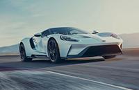 福特宣布增产350辆GT超跑
