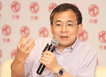 王曉秋:以年輕化為導向 名爵品牌憑實力站穩腳跟