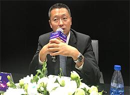 樊京濤:北京現代致力于提升品牌價值 強化技術符號