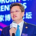 于德翔:充電網是新能源汽車行業的重要突破