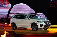 全新BMW X5售价80.99万起