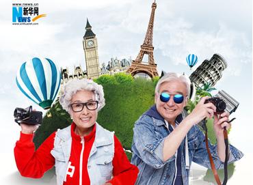春節帶爸媽出境遊,是一種什麼樣的體驗?