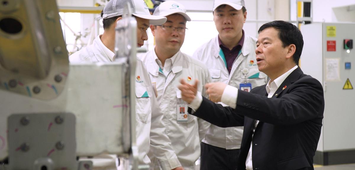 曾慶洪:建議加快智能路網建設 助力自動駕駛汽車量産應用