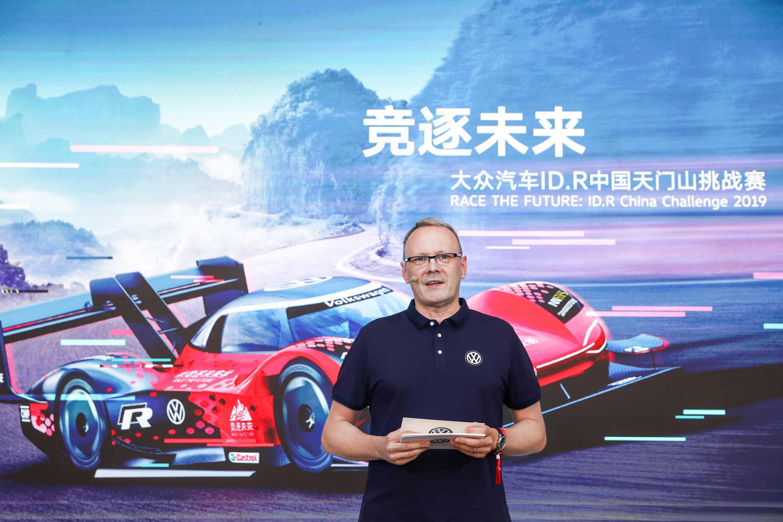 上海車展是世界最重要的車展之一,您關注到哪些趨勢?保時捷有哪些亮點?