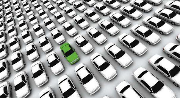 前三季度乘用車共銷售1524.9萬輛 降幅繼續收窄