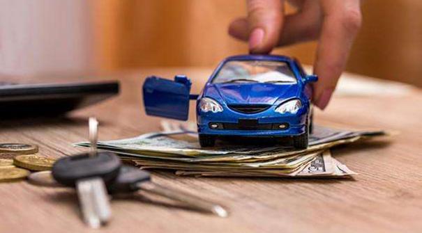 有車即可借款?小心落入高利貸、暴力催收陷阱……