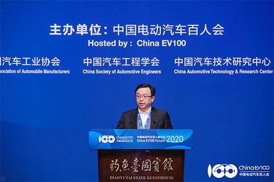 王傳福:新能源行業步入調整期
