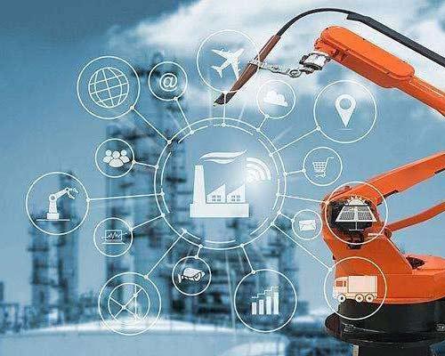 工業互聯網迎落地加速期 多地産業園火熱開建