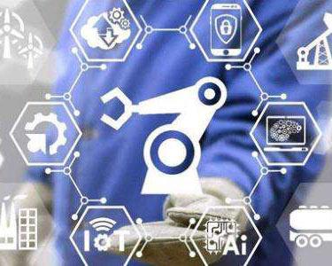 工信部:正在編制新階段 工業互聯網創新發展行動計劃