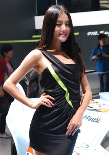 2013廣州車展:大S加小美穗