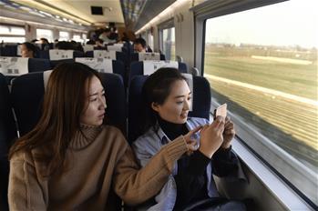 濟青高鐵開通在即