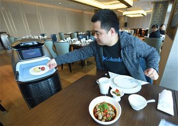 """探訪杭州""""未來酒店"""""""