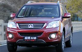 長城汽車4月銷量大漲45%