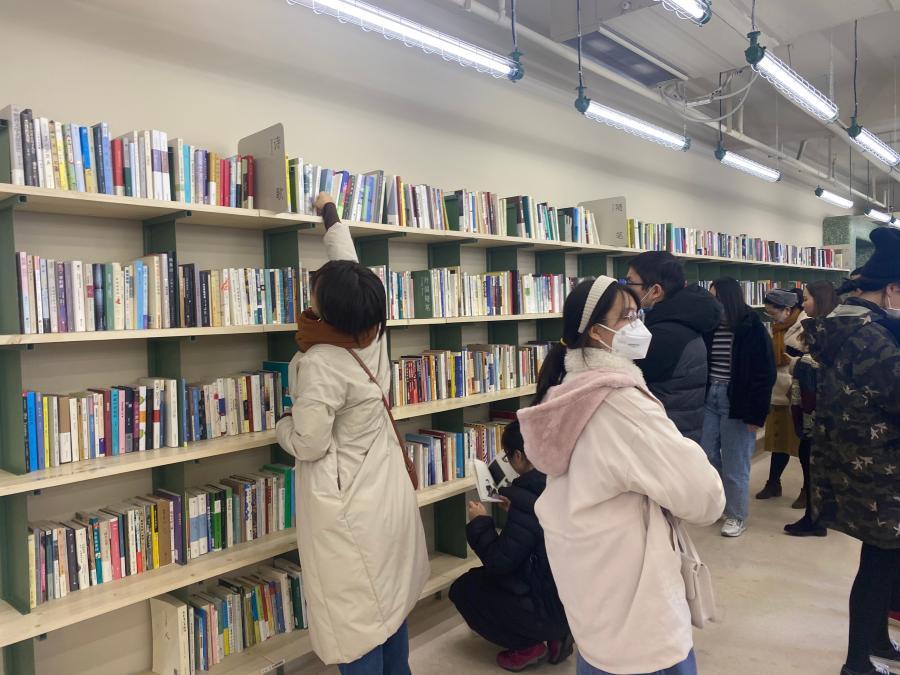 """上海再掀实体书店开业潮,超越""""颜值""""传递""""文化体验"""""""