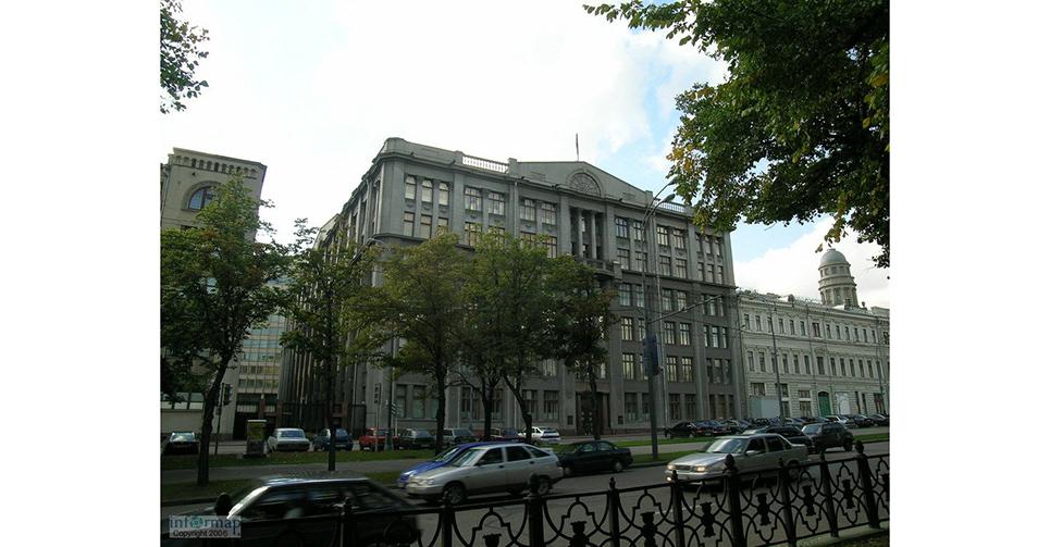 俄羅斯聯邦安全會議所在地——莫斯科伊帕捷夫胡同4/10號。