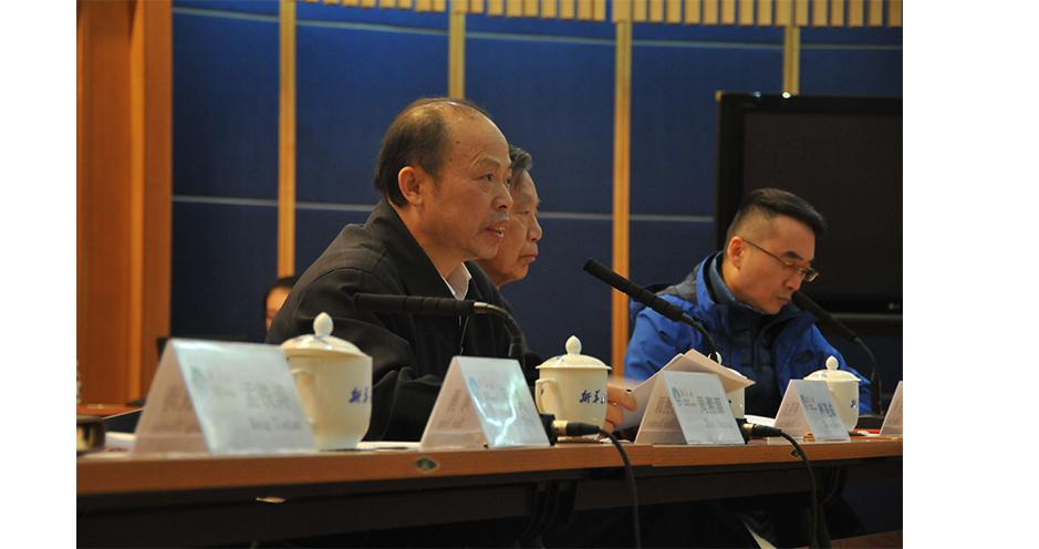 歷史學家、中國社會科學院近代史所副所長周溯源