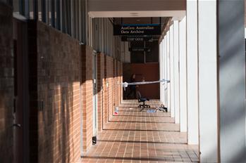 澳大利亞國立大學發生襲擊事件