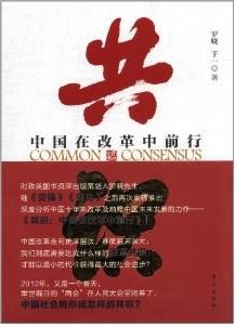 共識:中國在改革中前行