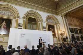 """特雷莎·梅發表演講 英國將尋求""""硬脫歐"""""""