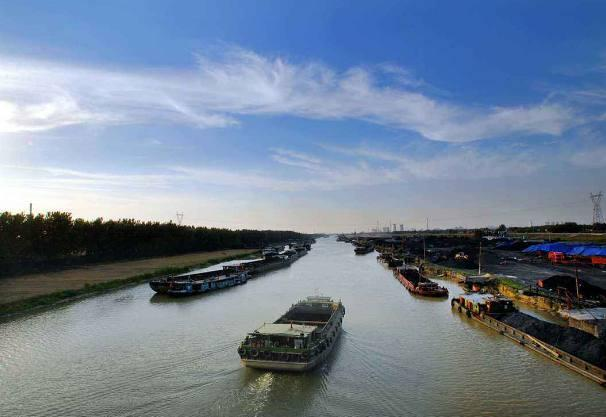 大運河沿岸圖書館將共建共享文獻資源