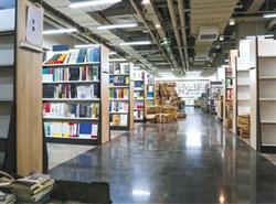 三聯書店美術館總店年底將重開