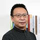 中國商業出版社總編輯張新壯