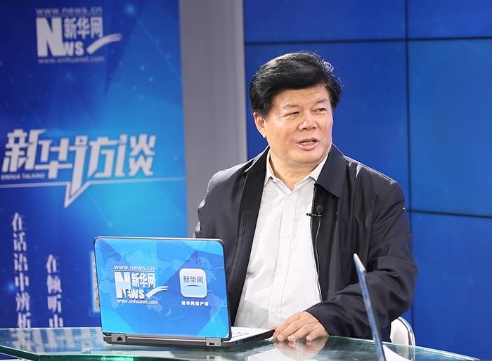 聶震寧:圖書館和書店要為社會營造讀書氛圍