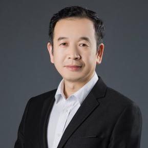 北京郵電大學出版社社長嚴潮斌