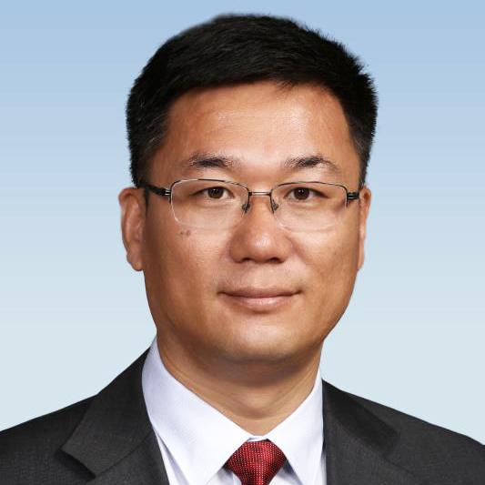 中國人民大學出版社社長李永強