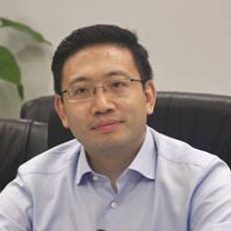 中國青年出版總社社長皮鈞