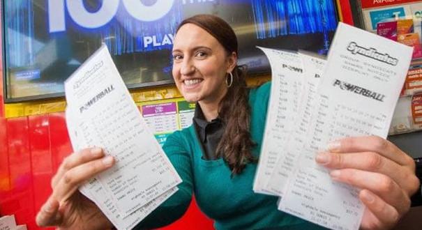 澳大利亞這個州最幸運 已有66人中彩票頭獎!