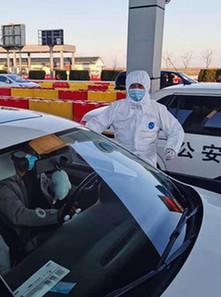 從24小時熱線看黨員的擔當——記上海市崇明體彩樊國平