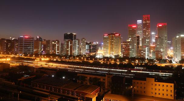 70個大中城市房價延續微漲態勢