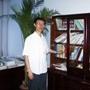 吉林大學地球科學學部學部長、國家地球物理探測儀器工程技術研究中心主任林君